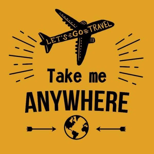 Take-me-anywhere-Design