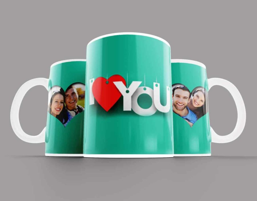 customised coffee mugs
