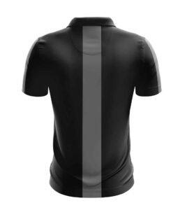 black-grey jersey